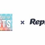 ポノスのリズムゲームアプリ「SUPERSTAR BTS」に「Repro」導入!