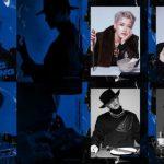 「ATEEZ」ホンジュン×ソンファ、新譜ティーザーで感覚的なビジュアル公開