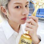 ヒチョル(SUPER JUNIOR)、「2019 SBS芸能大賞」優秀賞受賞「幸せになれる世の中になってほしい」