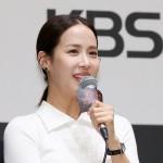 女優チョ・ヨジョン、「青龍映画賞の受賞の感想が俳優仲間に共感されてうれしい」