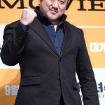 俳優マ・ドンソク、12月映画俳優ブランド評判1位…2位チョン・ヘイン