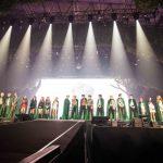 「イベントレポ」6度目の『FNC KINGDOM』でジョン・ヨンファ(CNBLUE)が完全復活!  FTISLAND入隊前ラストライブには、入隊中のホンギがサプライズ参加!