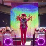 ユ・ジェソク、「遊ぶなら何する? 」でトロット歌手ユ・サンスルとしてグッバイコンサート