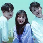 Wanna One出身オン・ソンウ主演の青春ドラマ「十八の瞬間」2月に日本初放送!