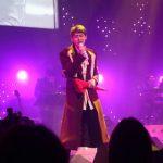 ニックン(2PM)、歌からダンスパフォーマンスまで…「多彩」証明した日本単独コンサート