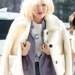 「Red Velvet」ウェンディ、現在入院治療中「回復に専念する」=SMエンタテインメントが発表
