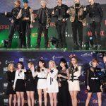 「公式」EXO&TWICE、12月「最愛ドル」寄付天使..累積寄付額1億3000万ウォン