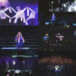 <トレンドブログ>「NU'EST」レン、初めてのソロイベント始動!台湾公演にはお父さんも登場!