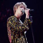 【公式】キム・ジェジュン、アジアツアー・ソウル公演のチケット先行発売が本日(5日)スタート!