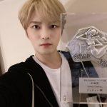 """キム・ジェジュン、日本レコード大賞企画賞受賞!""""いつも応援してくださるフアンの皆さんのおかげです"""""""