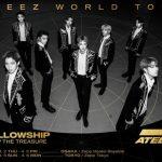 12月4日・日本デビュー8人組 K-POPグループ ATEEZ(エイティーズ)2020年4月・東京・大阪での初コンサート詳細発表!