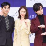 """オク・テギョン(2PM)、""""「ザ・ゲーム」の視聴率が10%を超えたら、イム・ジュファンと「私の耳にキャンディ」を踊る"""""""