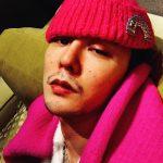 """【トピック】G-DRAGON(BIGBANG)、パリファッションウィークでの""""男くさい""""写真が話題"""