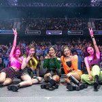 「ITZY」、韓国ガールズグループ初の米有名モーニングショー「Good Day New York」に出演