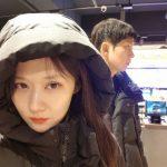 """<トレンドブログ>女優チャン・ナラ、兄妹がみんな童顔""""ブラザーと私"""""""
