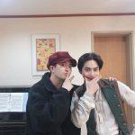 <トレンドブログ>「GOT7」 ヨンジェ、「EXO 」スホ、ミュージカルを応援