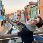 <トレンドブログ>「ASTRO」チャウヌ、旅行中のプライベートもグラビア