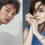 イ・ジュンギ&ムン・チェウォン、ドラマ「悪の花」出演決定…夫婦役で共演