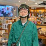 <トレンドブログ>俳優リュ・ジュンヨル、恐竜の帽子かぶってかわいいビジュアル公開..天然な魅力いっぱい