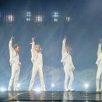 WINNER、アジアツアーのタイ公演で新年最初の火蓋を切る