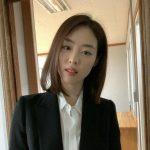 """<トレンドブログ>女優イ・ヨニ、シックなスーツスタイルも魅力満点""""清純美貌"""""""