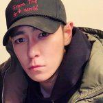 <トレンドブログ>「BIGBANG」T.O.P、新年迎え近況報告、イケメンぶり変わらず