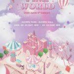 <トレンドブログ>「Apink」、6度目となる韓国国内単独コンサートのチケット販売がスタート!