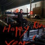 <トレンドブログ>イ・ビョンホン、ビジュアルがただ輝く..新年のあいさつもセンスあるように!!