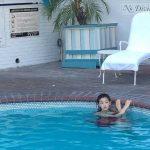 <トレンドブログ>女優パク・ソダムが人魚に変身!?水中撮影を楽しんだことを報告する。