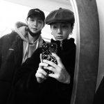 <トレンドブログ>俳優ヒョヌ&「SJ」イェソン、イケメンの隣にまたイケメン…変わりないドラマでの友情