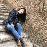<トレンドブログ>IU、人生がグラビア…レザージャケット着て輝く清純&ラブリービジュアル♥