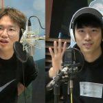"""<トレンドブログ>「グッドモーニングFM」テギョン(2PM)、""""僕は俳優も、アイドルもできる"""""""