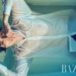 <トレンドブログ> 【グラビア】俳優イ・ドンウク、バレンタインデーの男..女心狙撃する甘いビジュアル
