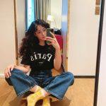 <トレンドブログ>女優オ・ヨンソ、くるくるパーマヘアにイメチェン成功..ハツラツビジュアル