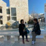 """<トレンドブログ>女優パク・シネ、お母さんと幸せな日常""""うちのお母さん足がついてないね..かわいい"""""""