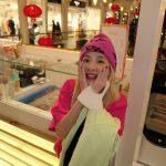 <トレンドブログ>「2NE1」出身パク・サンダラ、アイスクリームより甘い美貌..さわやかハツラツとした魅力が限度超過!