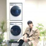 <トレンドブログ>俳優ソンフン、優越なトレンチコートフィットの決定版…カッコよさ爆発