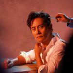 <トレンドブログ>イ・ビョンホン、演技の神の独歩的なまなざし…カリスマから男性美あふれる