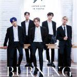 IMFACT「IMFACT JAPAN LIVE in TOKYO -BURNING-」&日本1st Miniアルバム発売 記念リリースイベント始動!