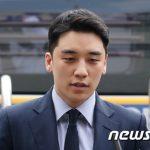 兵務庁、逮捕状棄却のV.I(元BIGBANG)の入隊「捜査結果によって影響」