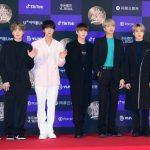 防弾少年団(BTS)、「ゴールデンディスク音源&アルバム大賞」受賞…2020年の門も大きく開いた