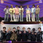 """防弾少年団(BTS)&SUPER JUNIOR、「2020ゴールデンディスク本賞」受賞…""""ファンのために歌って踊る"""""""