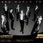 第34回ゴールデンディスクアワード 【ネクストジェネレーション賞 受賞】8人組 K-POPグループ ATEEZ。4月・東京・大阪で初コンサート開催!