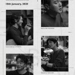 <トレンドブログ>俳優チ・ヒョヌが率いるバンド「サゴリ クオッパ」のティーザーポスターが公開!