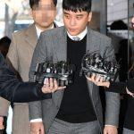 「PHOTO@ソウル」V.I(元BIGBANG)、ソウル中央地方裁判所に出頭…今日(13日)、令状実質審査
