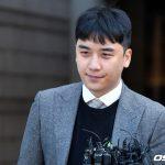 「PHOTO@ソウル」V.I(元BIGBANG)、令状実質審査を終了して帰宅