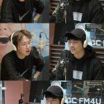 """テギョン(2PM)、ラジオで近況を報告…「腹筋に""""王""""の字は無い」爆笑を巻き起こす"""