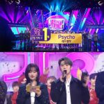 Red Velvet、SBS「人気歌謡」出演なくトリプルクラウン達成!