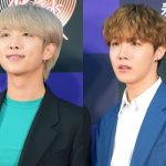防弾少年団(BTS)RM&J-HOPE、「韓国音楽著作権協会」正会員に