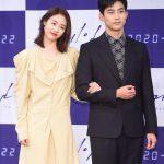 「PHOTO@ソウル」オク・テギョン(2PM)&イ・ヨニ主演ドラマ「ザ・ゲーム:0時に向かって」の製作発表会開催